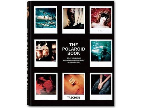 The Polaroid Book книга от Taschen