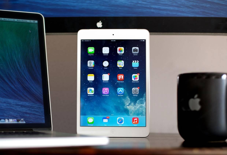 Обзор iPad Mini c Retina дисплеем