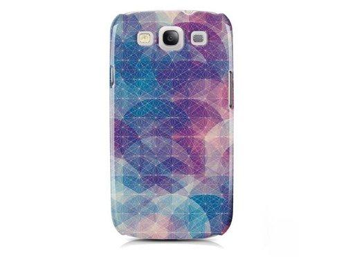 Космический чехол для Samsung Galaxy S3 i9300