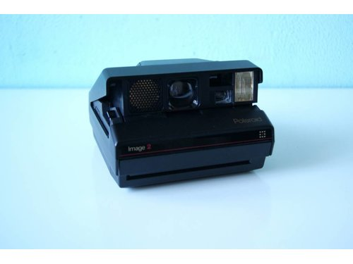 Фотоаппарат Polaroid Image 2