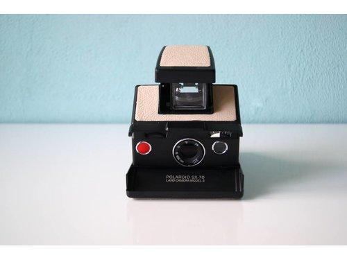 Фотоаппарат Polaroid SX-70 Model 3 Нерабочий