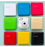 Яркий альбом для Fujifilm instax mini / Polaroid Pic 300
