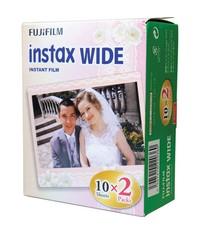 Кассеты Fuji Wide 210 Свадебные рамки 20 фото