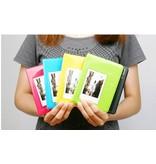 Альбом под Instax Mini Polaroid Pic 300 со зверушками