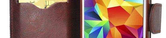 Чехлы Galaxy S5 G900
