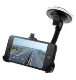Автомобильный держатель для iPhone 5/5s