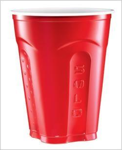 Пластиковый стаканчик Solo Cup