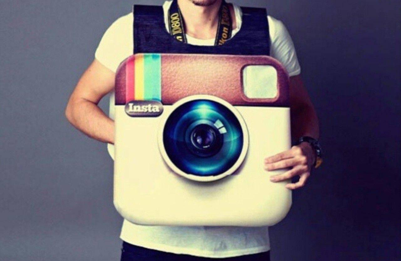 Топ 8 Инстаграмов про Polaroid и Instax