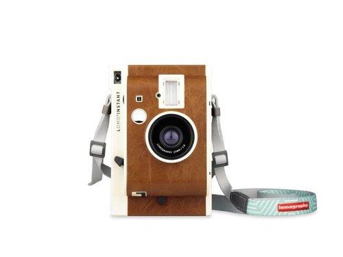 Фотокамера Lomo'Instant Sanremo
