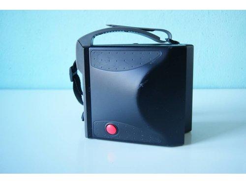 Фотоаппарат Polaroid Image 2 Красная кнопка