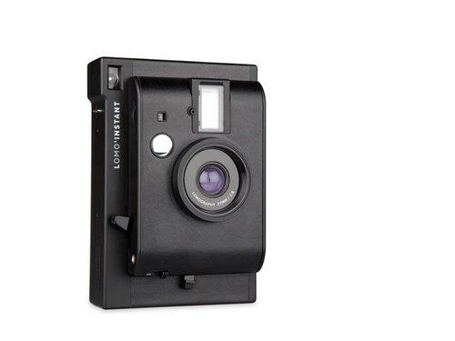 Фотоаппарат Lomo'Instant Черный