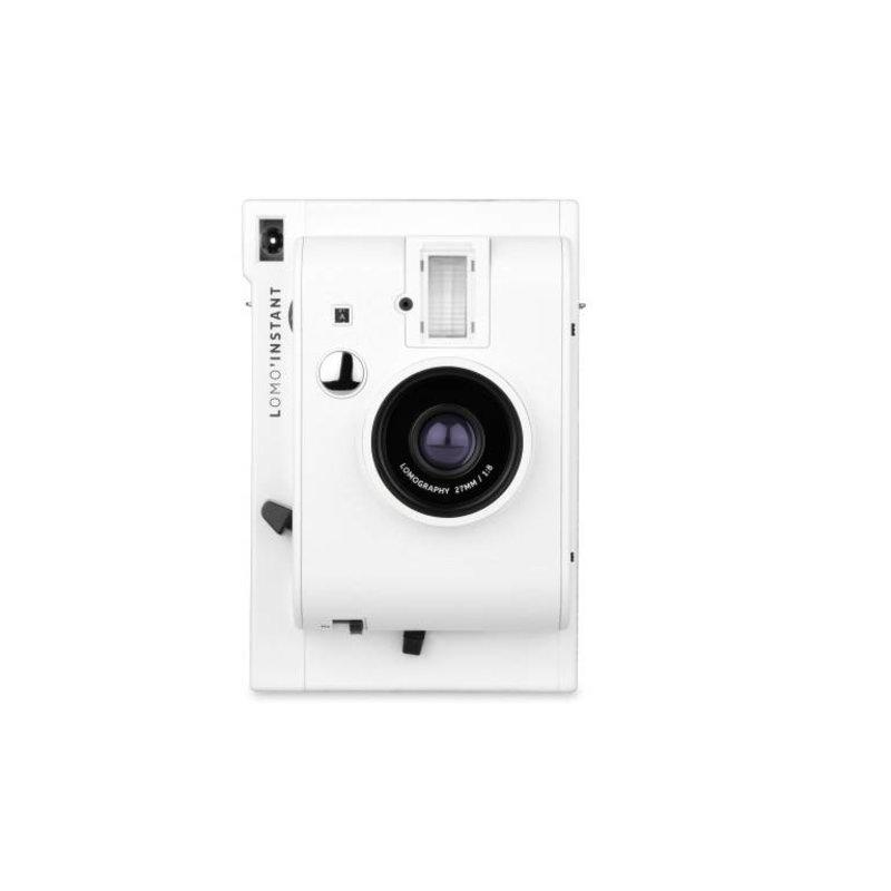 Фотоаппарат Lomo'Instant Белый