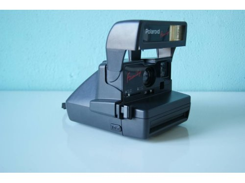 Фотоаппарат Polaroid 636 Family