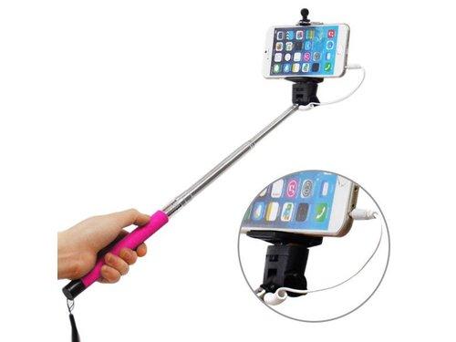 Палка для селфи штатив iPhone Galaxy HTC