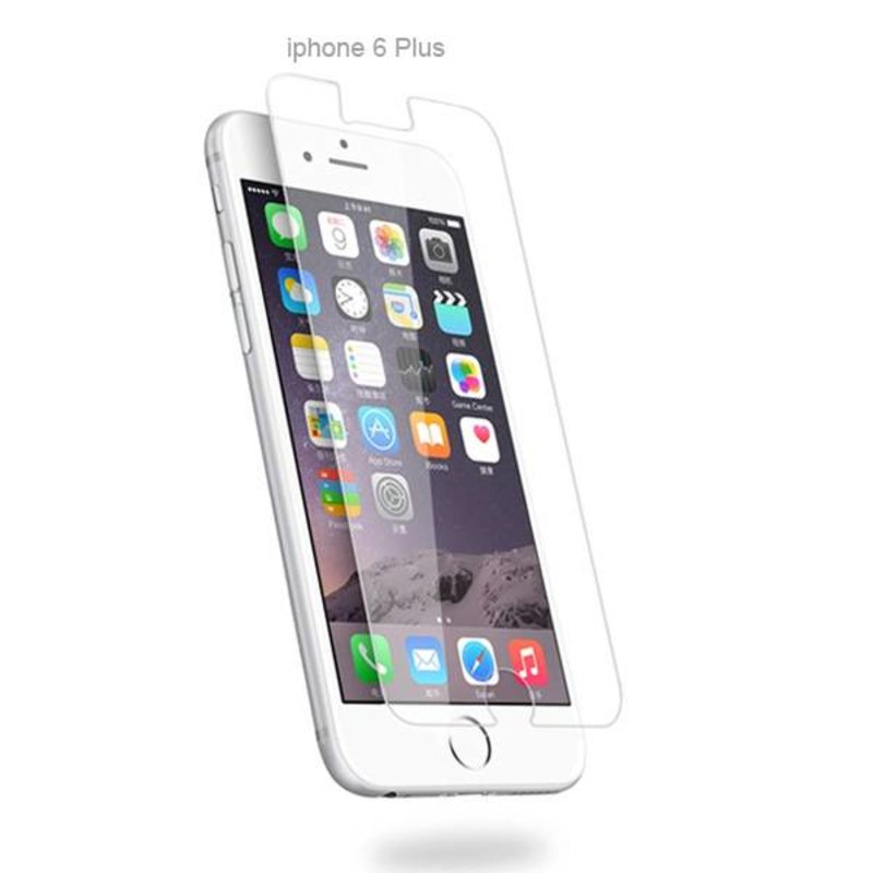 Пленка на экран iPhone 6 Plus