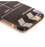 Чехол кинохлопушка для iPhone 6