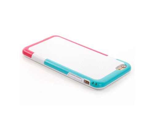 Дизайнерская накладка на iPhone 6 Plus