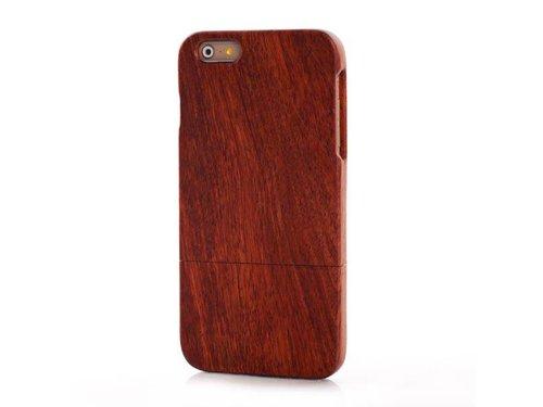 Деревянный чехол для iPhone 6/6s Вишня