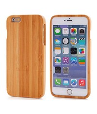 Накладка из дерева на iPhone 6/6s Бамбук