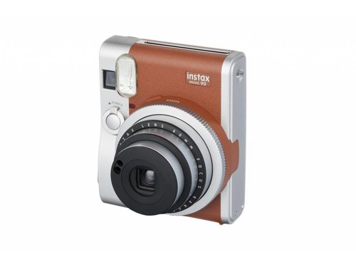 Fujifilm Instax Mini 90 Neo Classic Коричневый