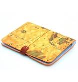 Альбом Ретро Карта под фото Instax Mini / Pic 300