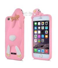 Кролик Moschino чехол для iPhone 6/6s