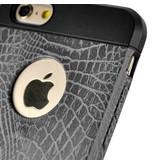 Накладка Крокодил на iPhone 6