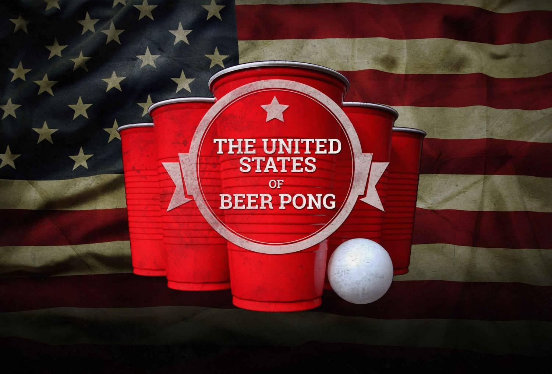 Бир Понг: Живая история игры Америки