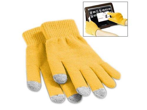 Зимние сенсорные перчатки для iPhone iPad Samsung Galaxy