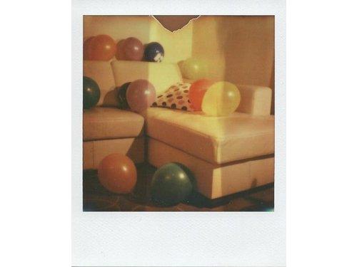 Фотоаппарат Polaroid 636 ретро в аренду