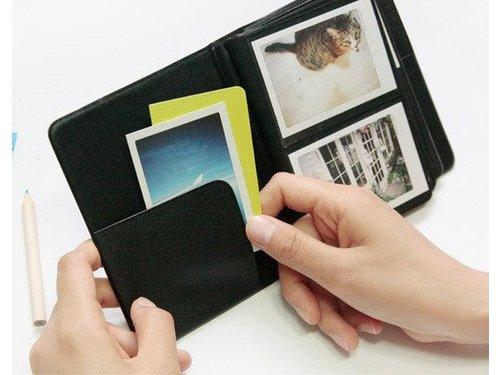 Альбом Instax Mini Pic 300 Lomo Цветочки