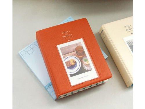 Альбом Pieces of Moment Instax Mini / Instax Share / Lomo Instant / Polaroid Pic 300