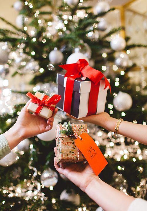 10 лучших подарков на Новый Год 2016