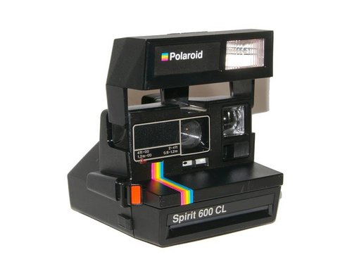 Фотокамера Polaroid Spirit 600 CL