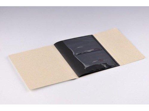 Альбом для Fuji Instax Wide / Polaroid 600 SX-70