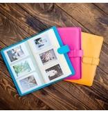 Кожаный альбом Laporta для Instax Mini 120 фото