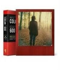 Кассета Polaroid 600 Lucky Edition