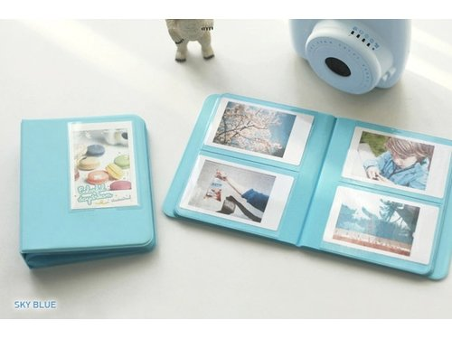 Альбом MINI для фотографий instax mini / polaroid pic 300