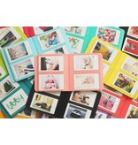Альбом макарон для фотографий instax mini / polaroid pic 300