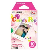 Fuji Instax mini Candy Pop кассета
