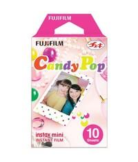 Fuji Instax mini Candy Pop кассета