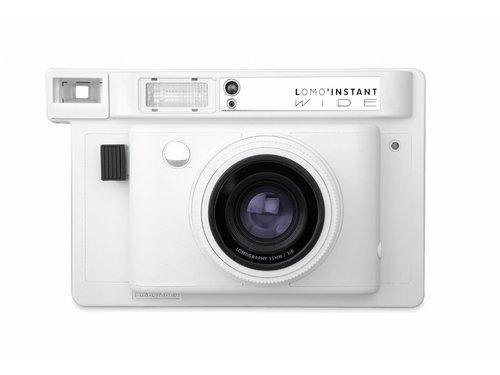 Фотоаппарат Lomo Instant Wide Белый
