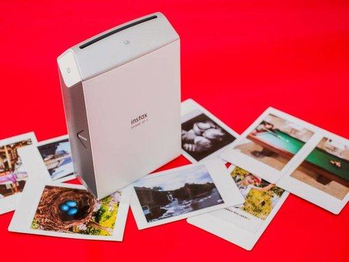 Мобильный фото принтер Fuji Instax Share SP-2