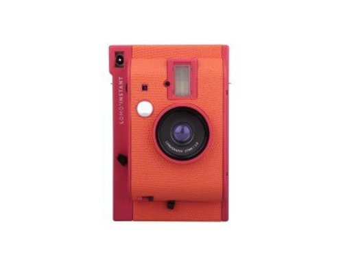Фотоаппарат Lomo Instant Mini Marrakesh + 3 линзы