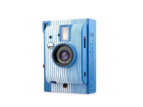 Lomo Instant mini San Sebastián фотоаппарат