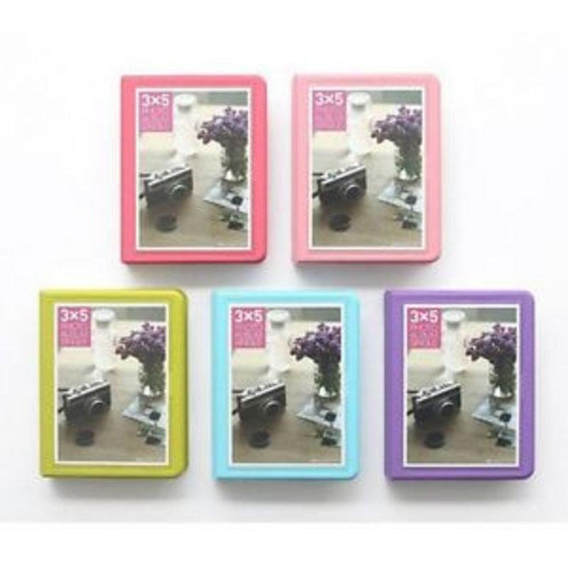 Альбом для фото Polaroid и Fuji Wide