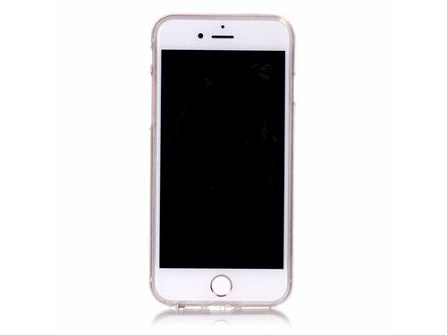 Задняя мягкая крышка для iPhone 7 Арбузы