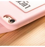 Чехол Lucky 7 для iPhone 7