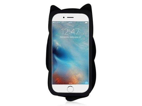 Кот Lord Nermal чехол для iPhone 7