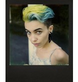 Картридж Polaroid 600 цветной с черными рамками